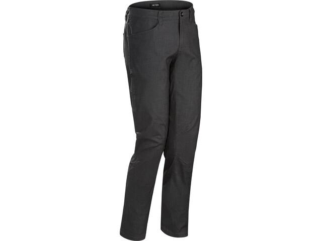 Arc'teryx A2B Commuter Pants Herr carbon fibre
